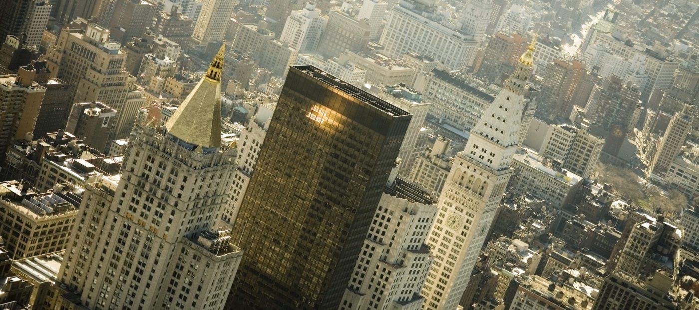 Average Manhattan condo sells for nearly $2 million