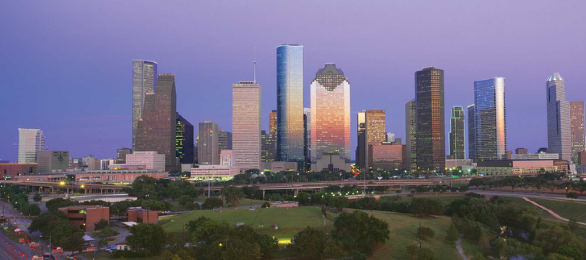 Infographic: Monthly market update in Houston