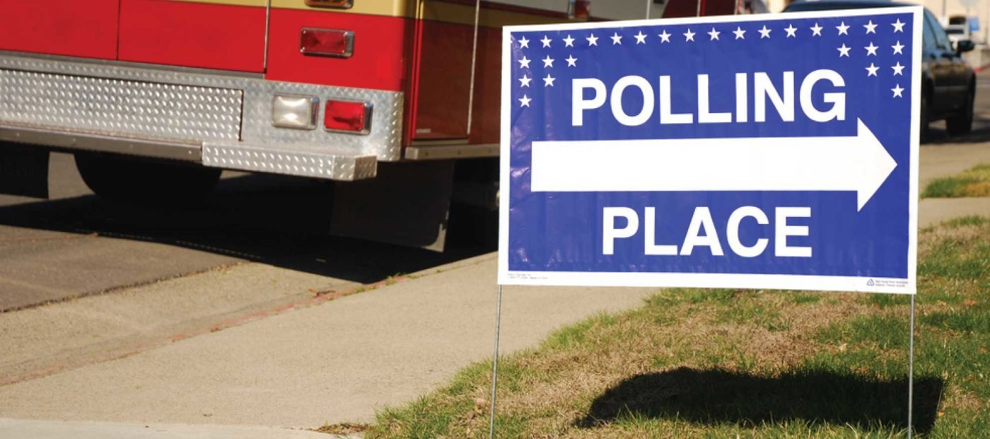 4 alternatives to door knocking that will raise your local profile