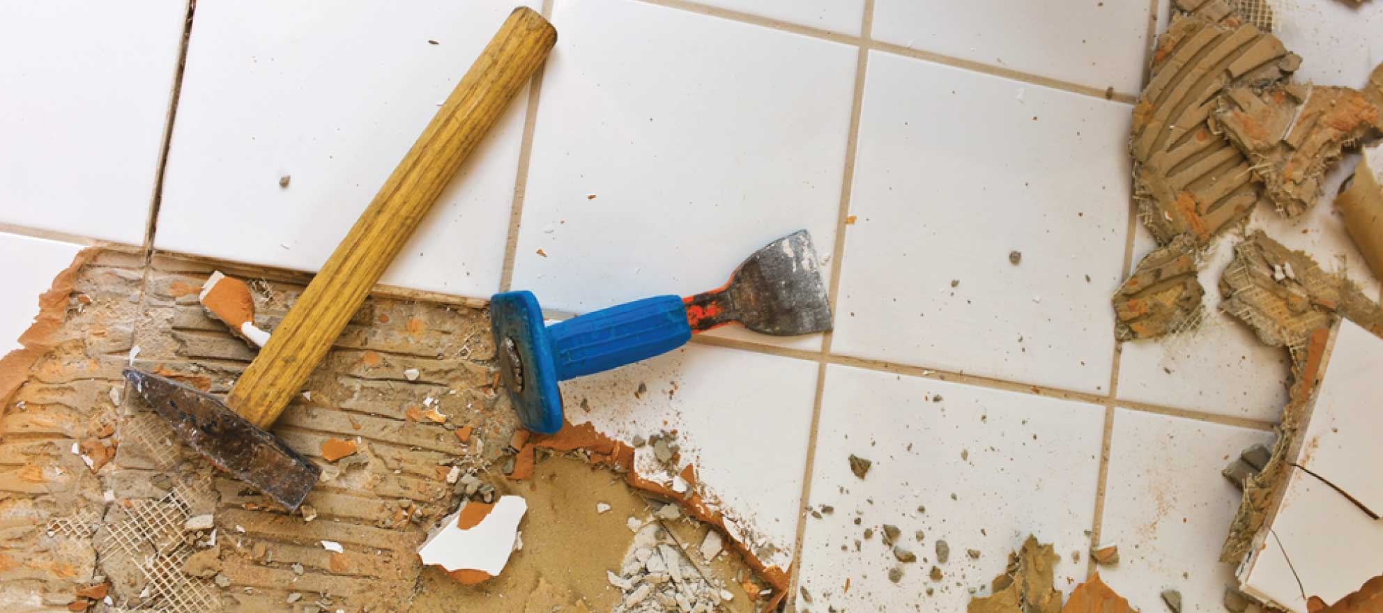 Most homeowners plan to start or continue renovations this year