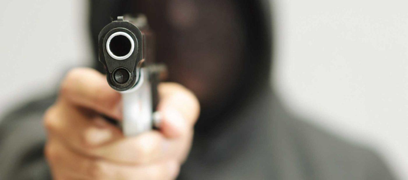 Florida real estate agents robbed at gunpoint