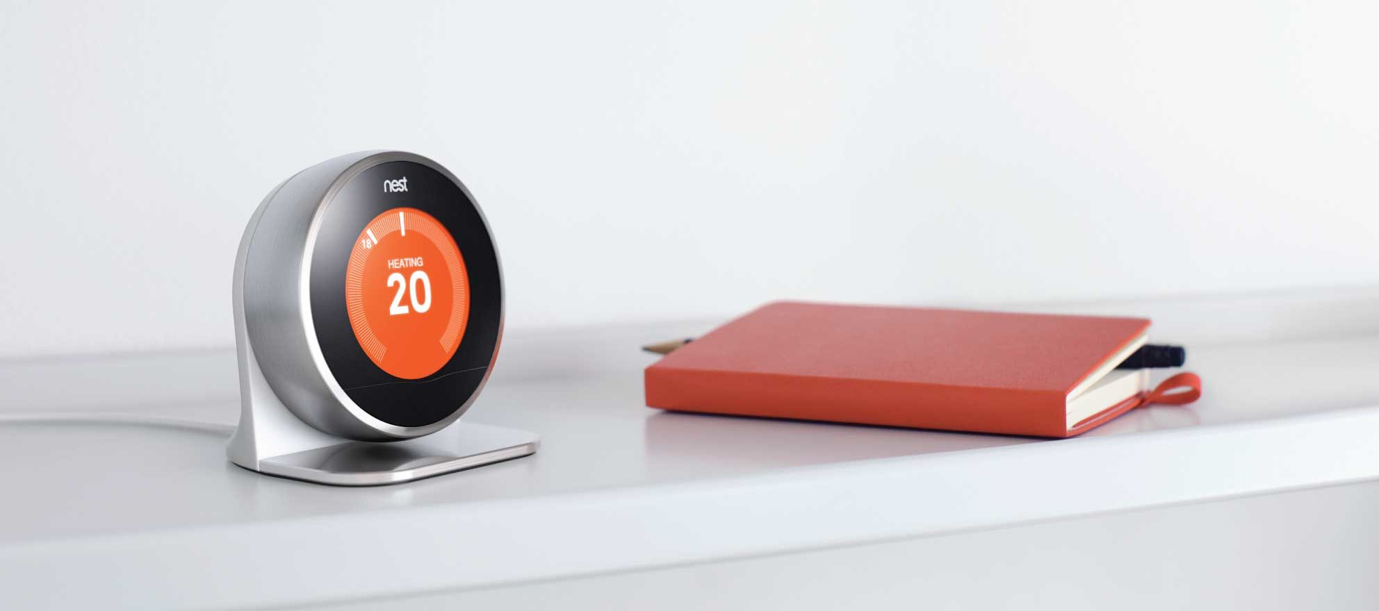 Nest unveils new smart home devices, product features