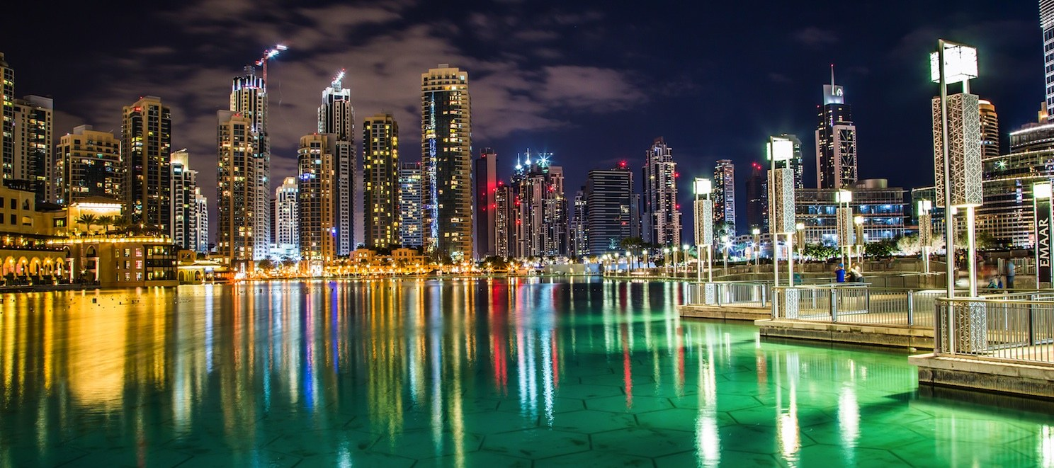 5 reasons to invest in the United Arab Emirates