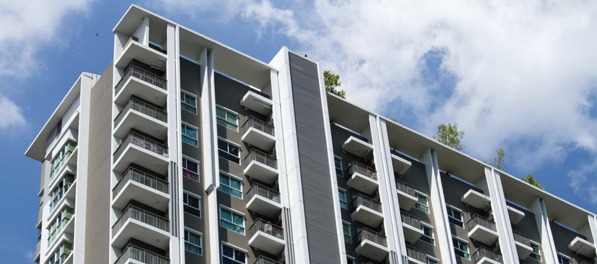 Rental high-rise developers bank on 2017 absorption, exits