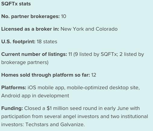 SQFTx-table