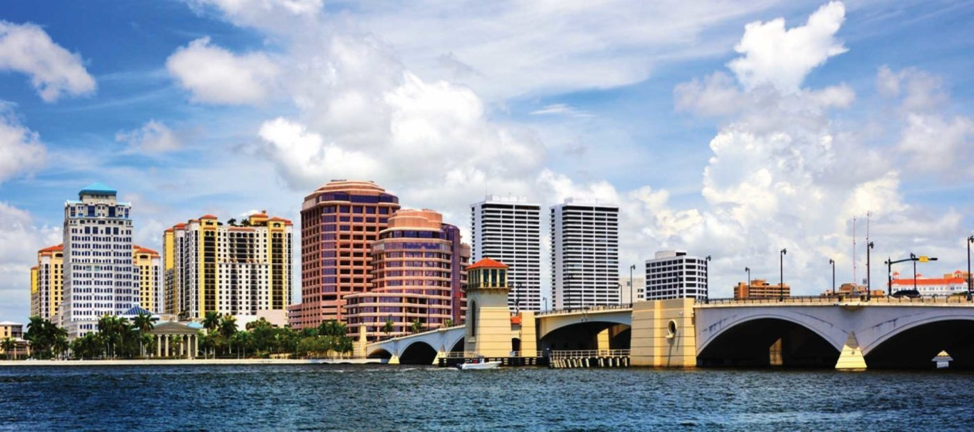 South Florida, secondary markets draw developer attention