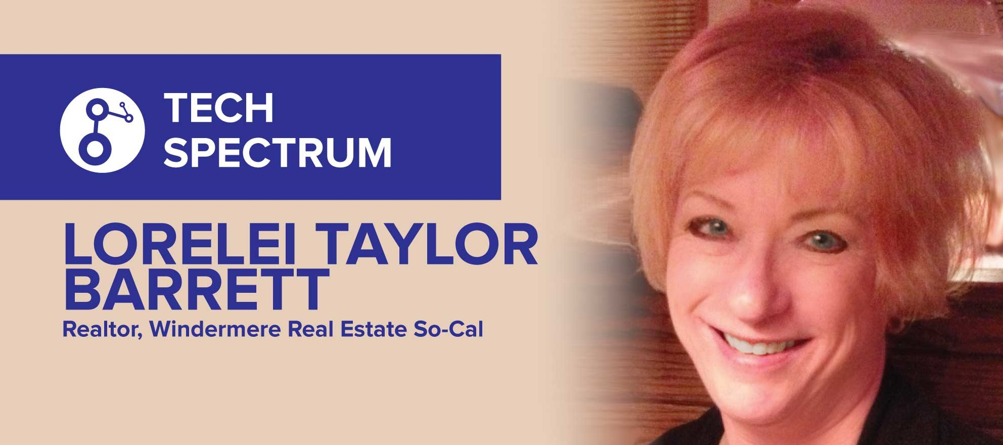 Lorelei Taylor Barrett on why faster isn't always better when it comes to real estate tech
