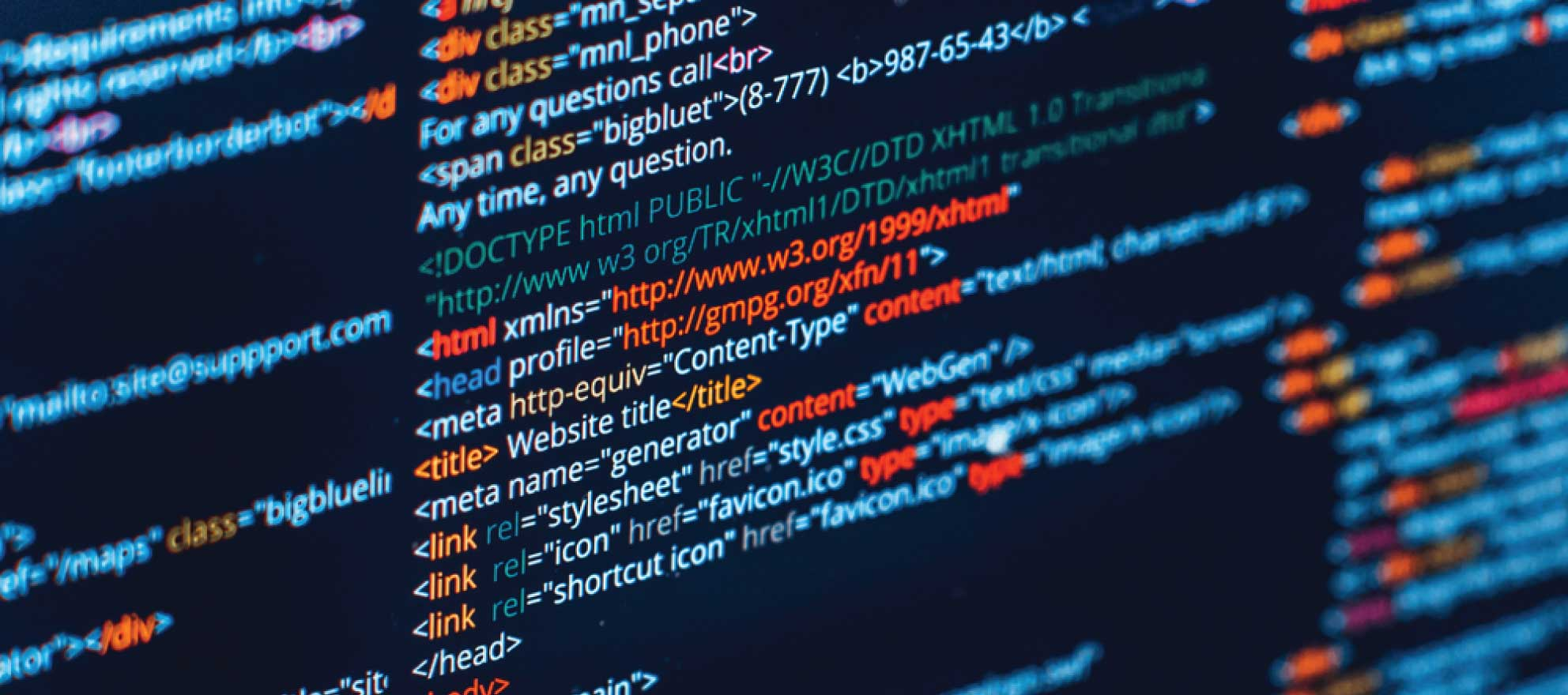 5 reasons template sites are killing custom design