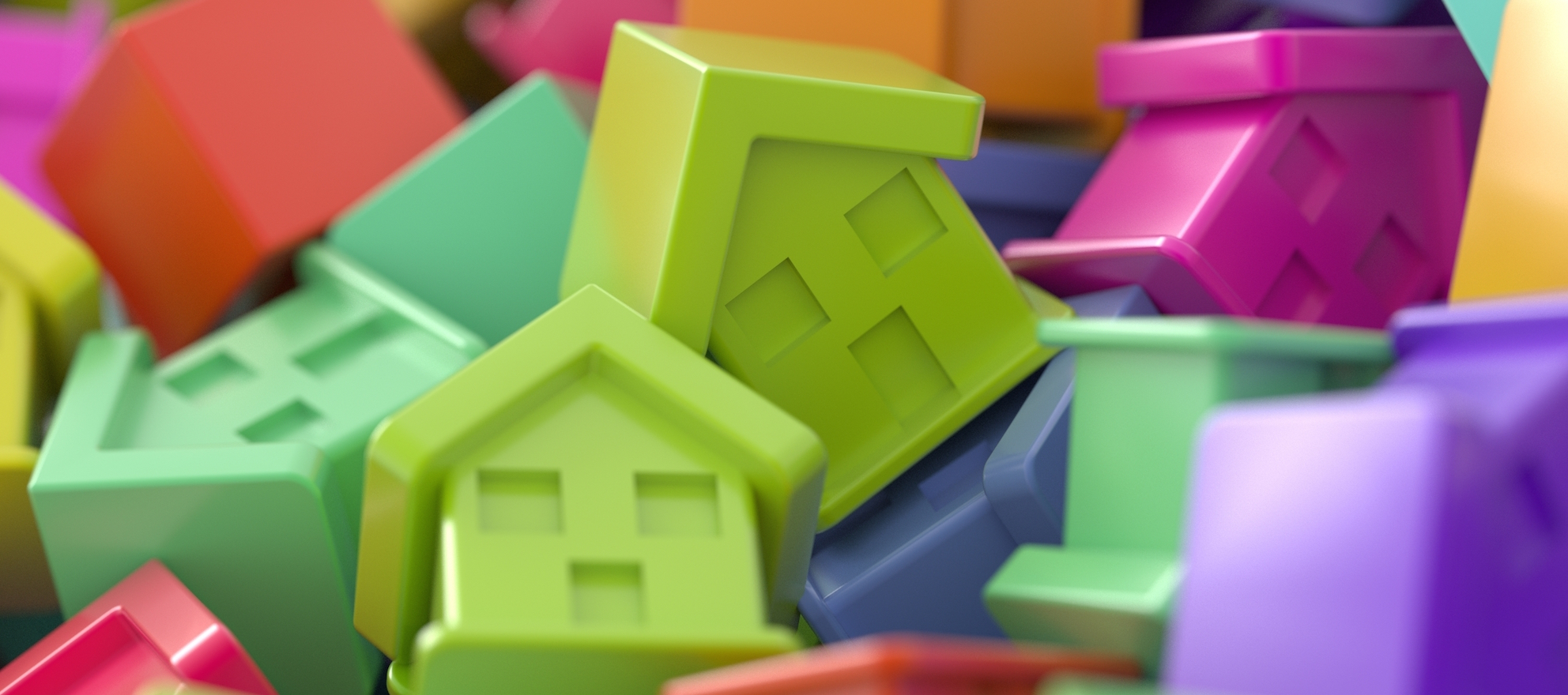 Housing should be booming, so what's going on?