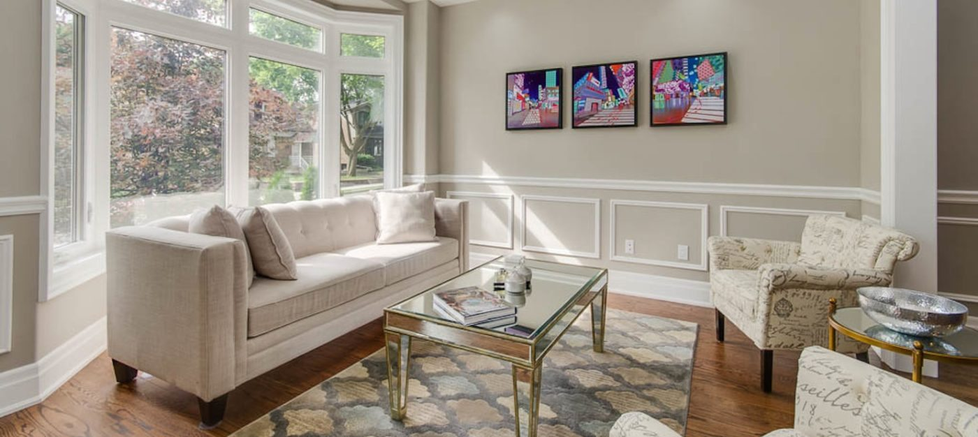 IGuide 3-D home of the week