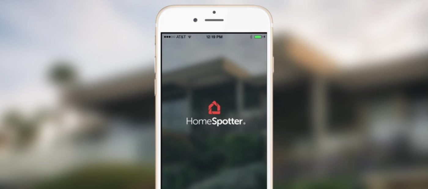 HomeSpotter releases app that combines messaging and home search in one place