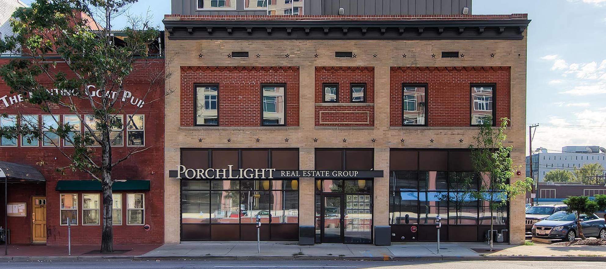 Denver broker PorchLight Real Estate Group tweaks model to generate more referrals