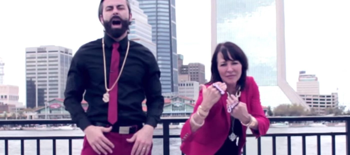 How rapping Realtors went from 30 to 20,000 views