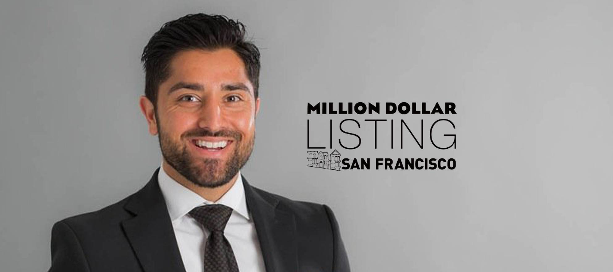 A conversation with Roh Habibi from 'Million Dollar Listing San Francisco'