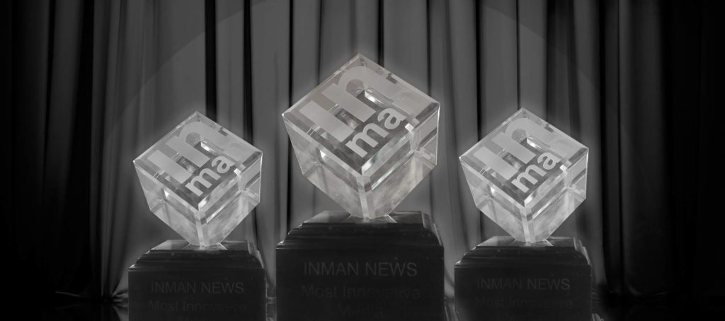 Inman announces 2015 Innovator Award winners