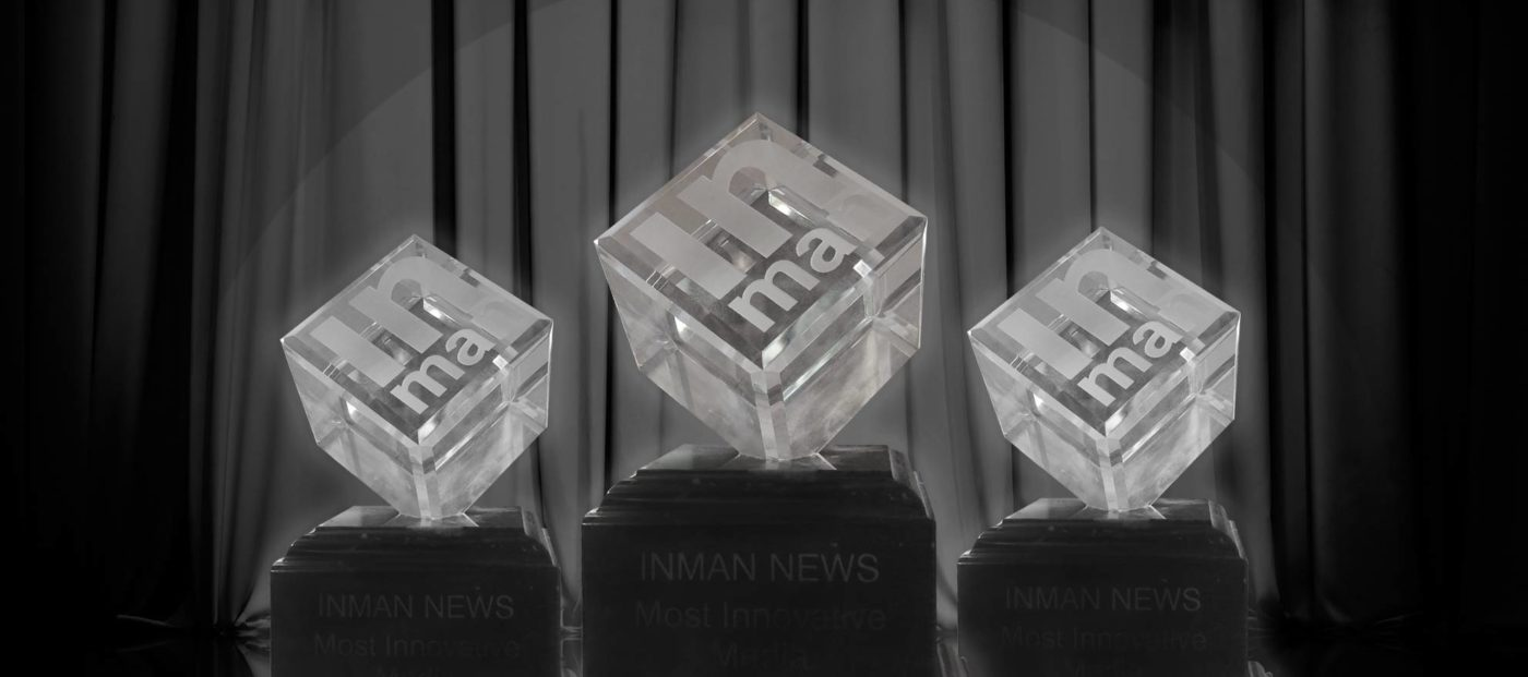 Inman announces 2015 Innovator Award candidates