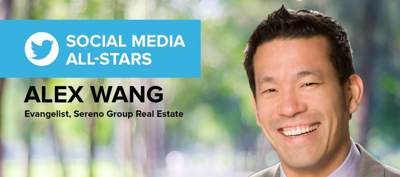 Alex Wang on his hyperlocal Yelp strategy