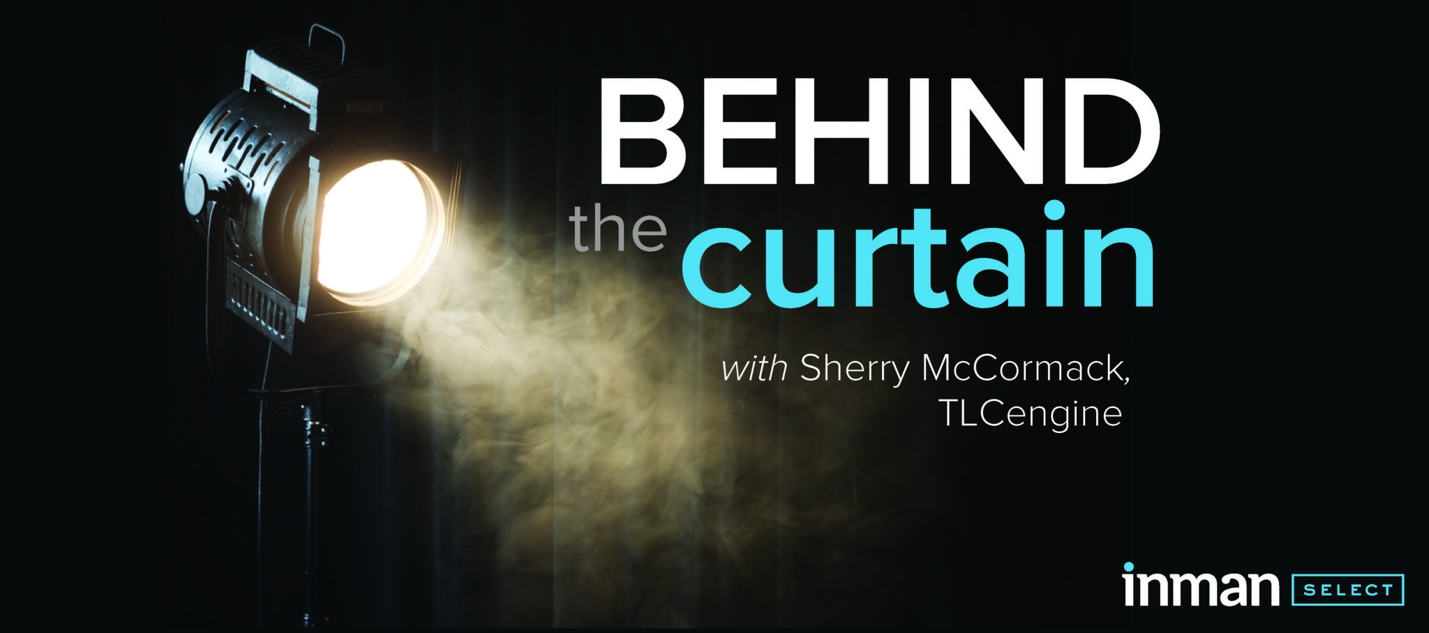 Sherry McCormack: 'The more techy we become, the more there's a need for authenticity'