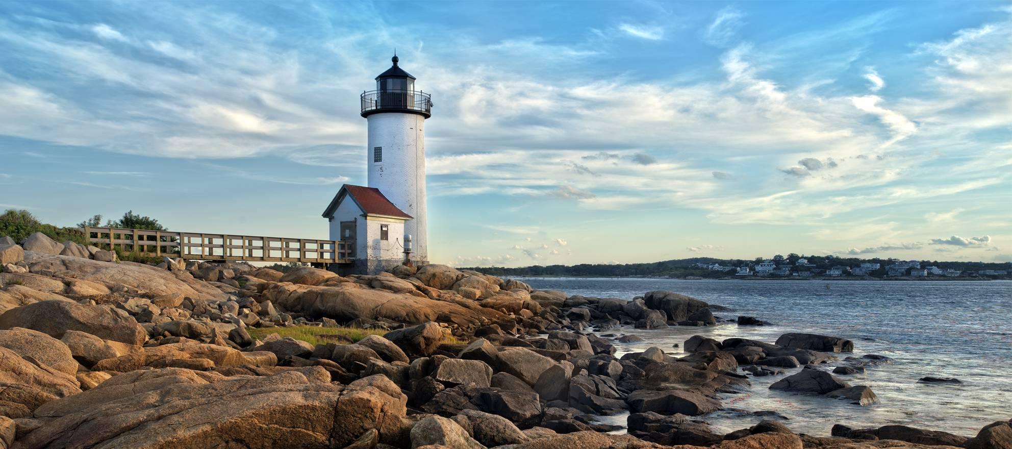 Sales activity heats up New England