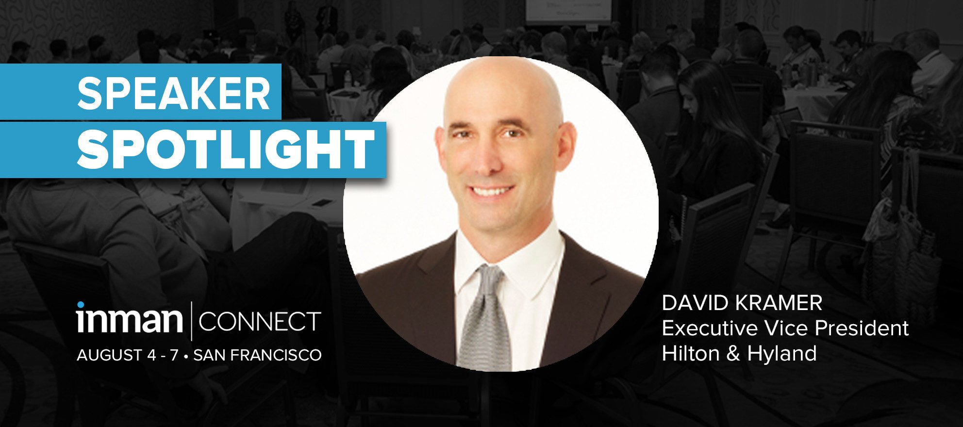3 questions with ICSF speaker David Kramer