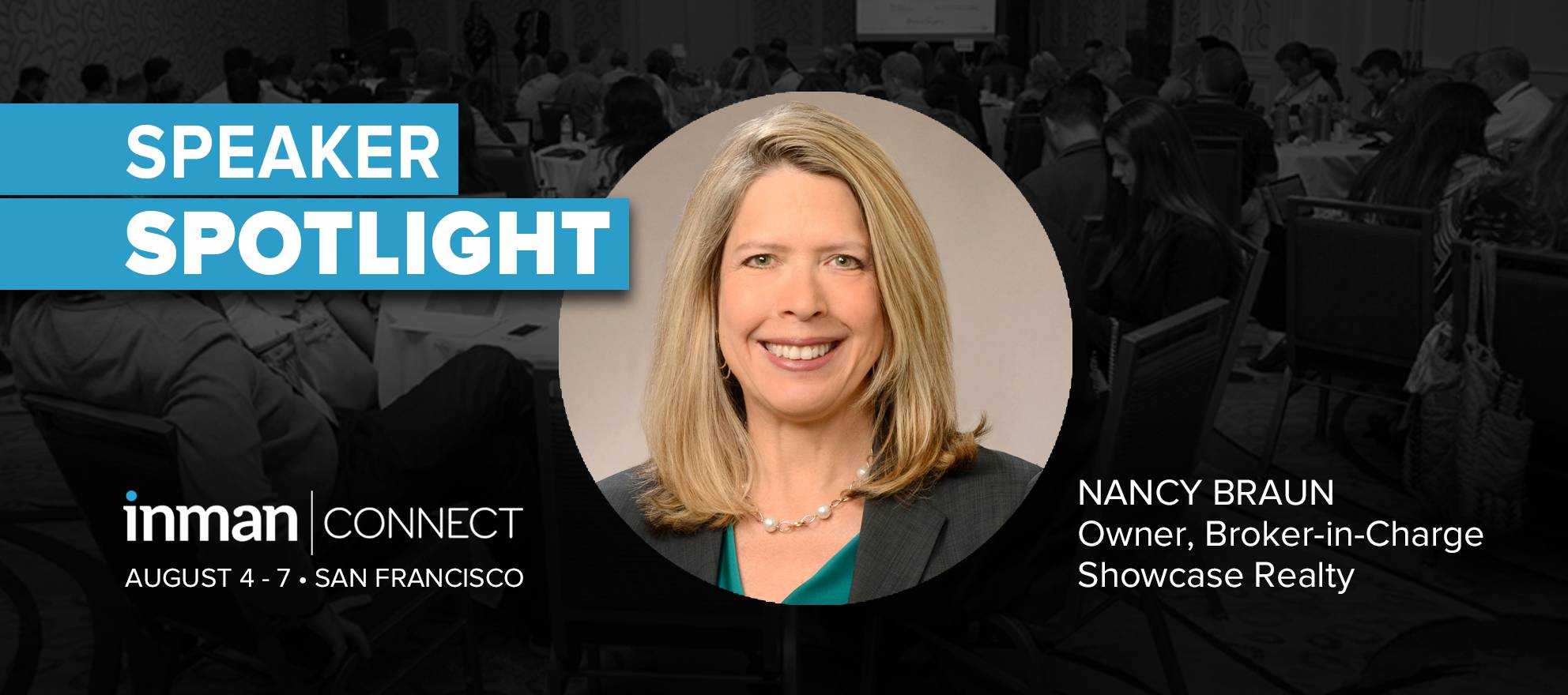 6 questions with ICSF speaker Nancy Braun