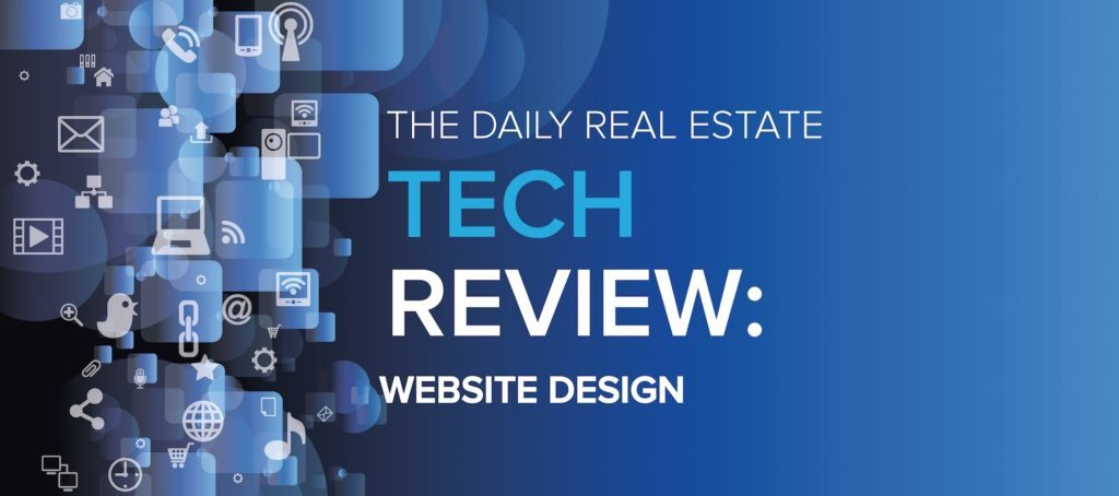 Tech how-to: ranking and hiring real estate website design firms