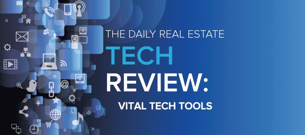 Tech tools agents need to make it through today's wild real estate market