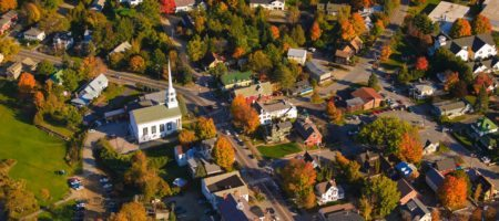Vermont will give you $10,000 to move there: here's how