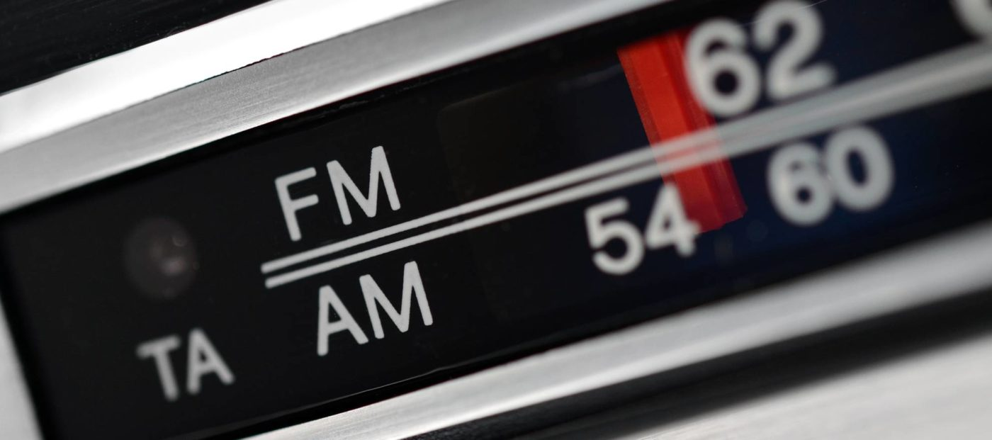 Real estate radio: an outlet for Houston consumers