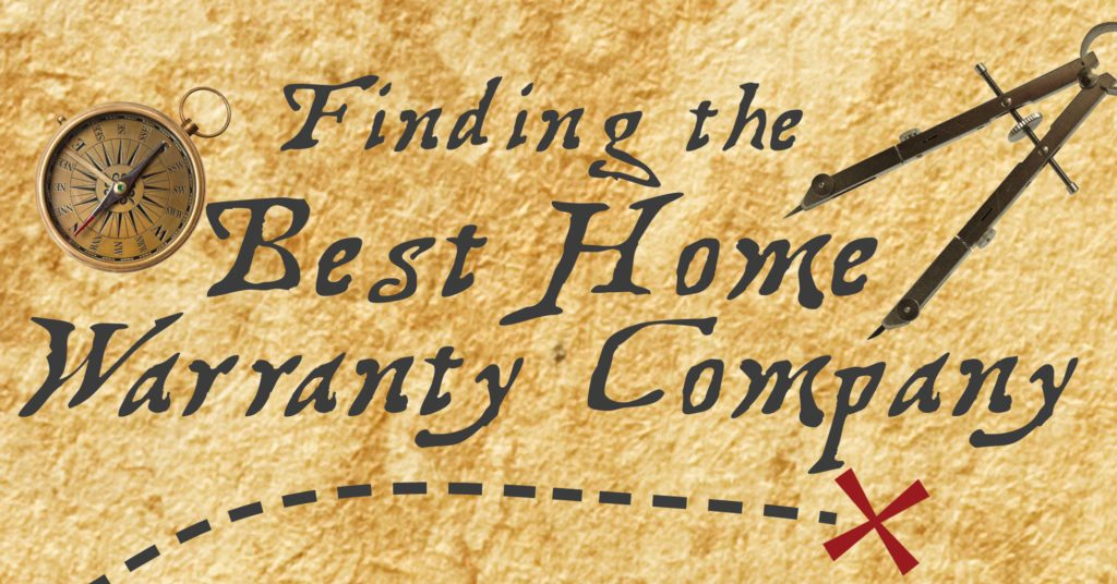 How to find the best home warranty company