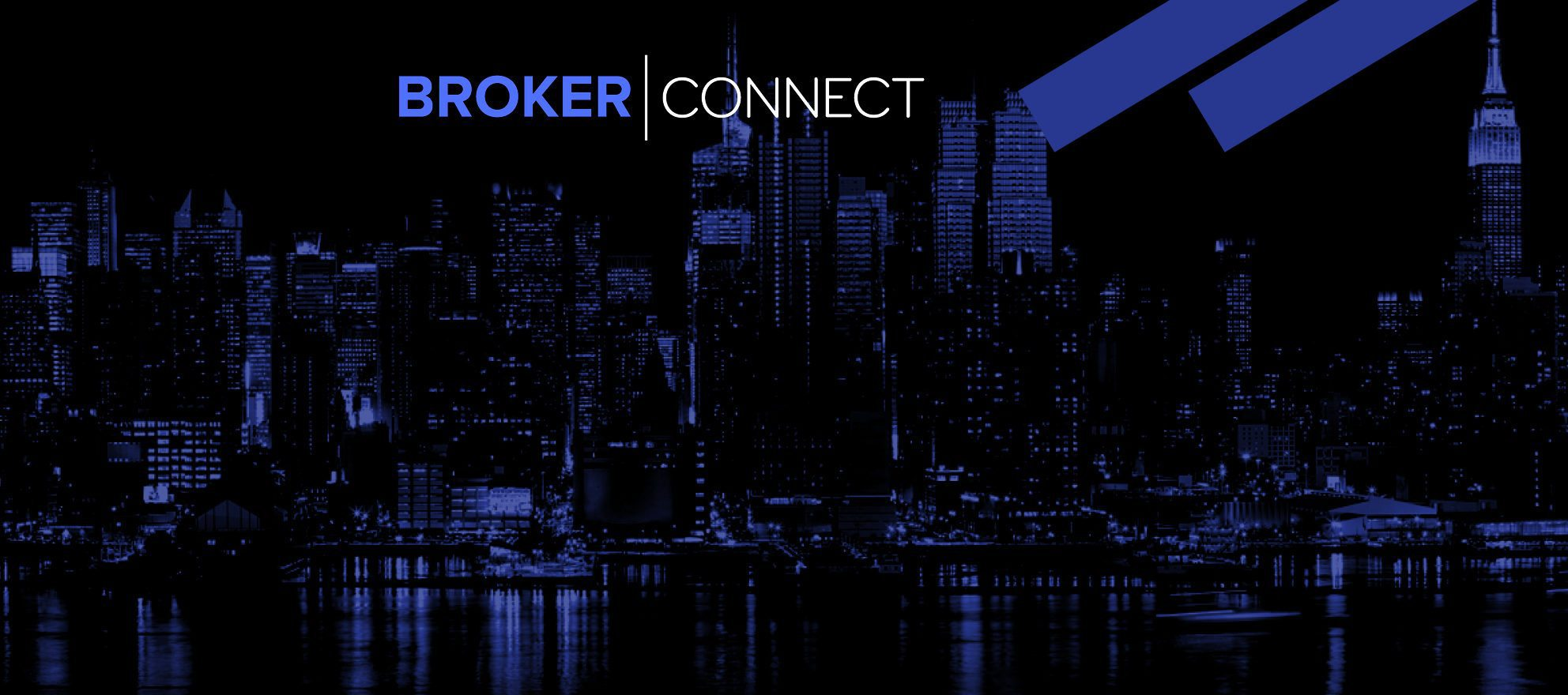 Broker Connect is best way to network and meet new customers