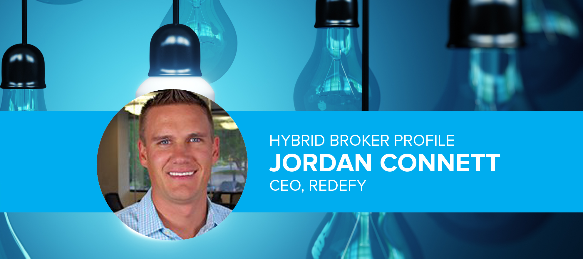 Redefy targets sellers with a discount broker model