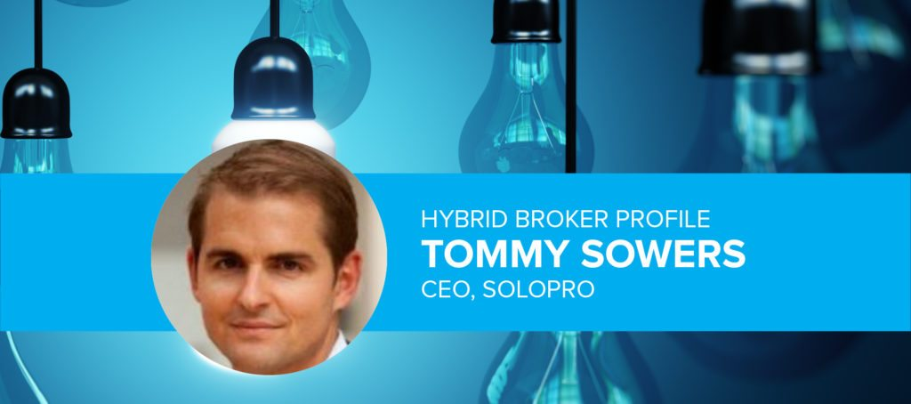 SOLOpro connects homebuyers with fee-for-service agents