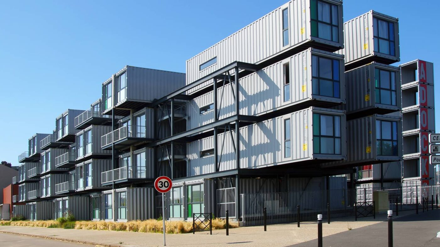 Amid housing shortage, investors double down on prefab startups