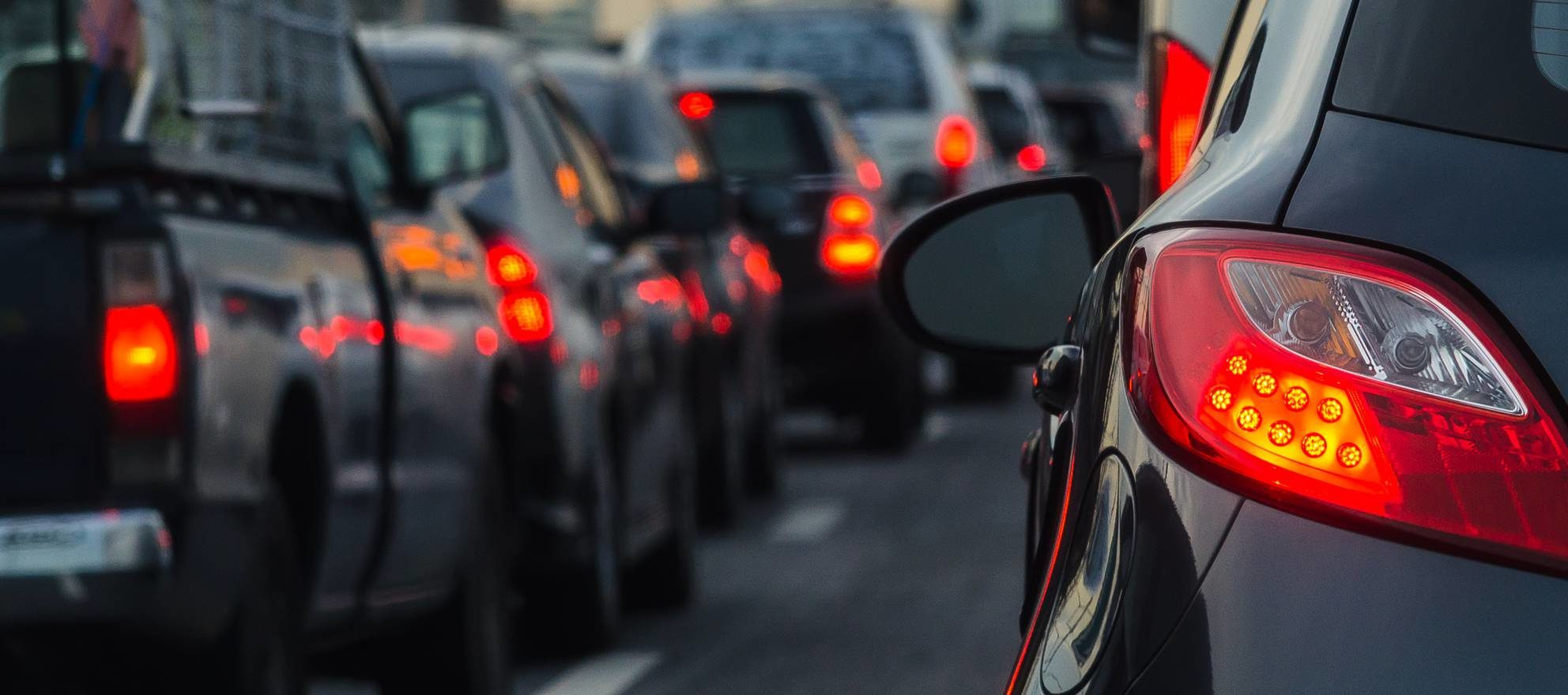 Chicagoland drivers have some of the worst commutes in the country