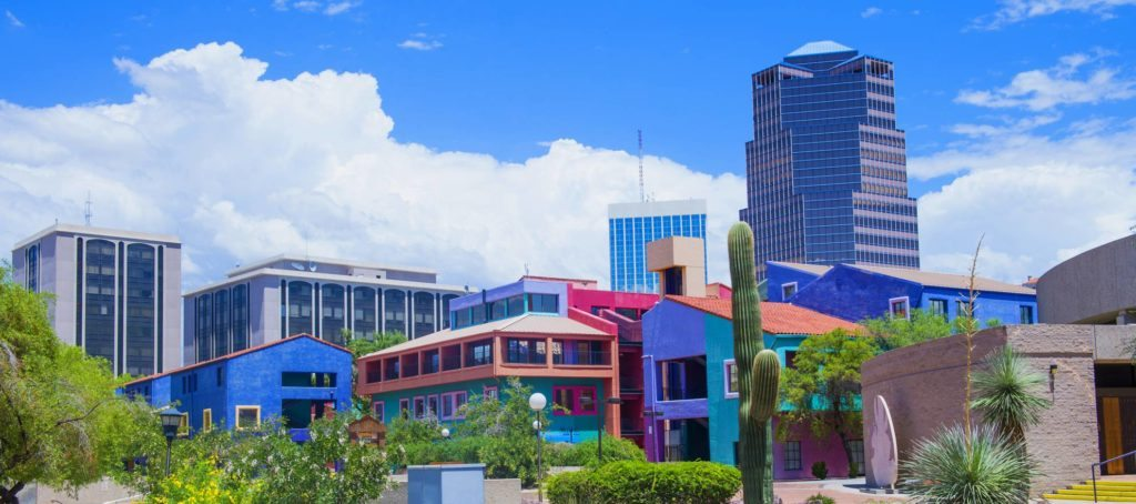 Offerpad is expanding to Dallas and Tucson