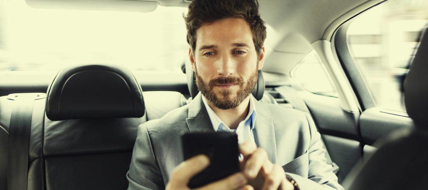 World Economic Forum report: Lenders are having 'Uber moment'
