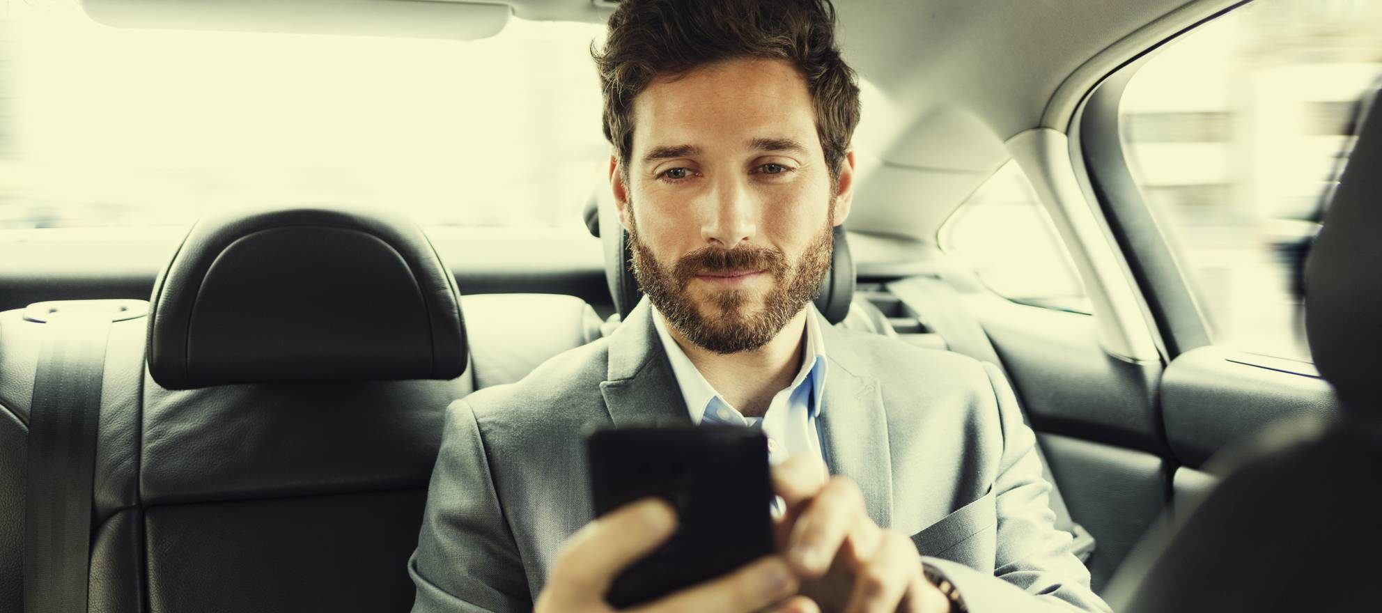 World Economic Forum report: Lenders are having 'Uber moment'