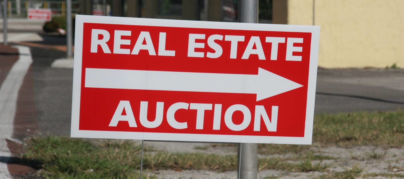 Franchisor United Real Estate raises over $25M to give real estate auction model a boost