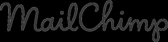Mailchimp logo-dark