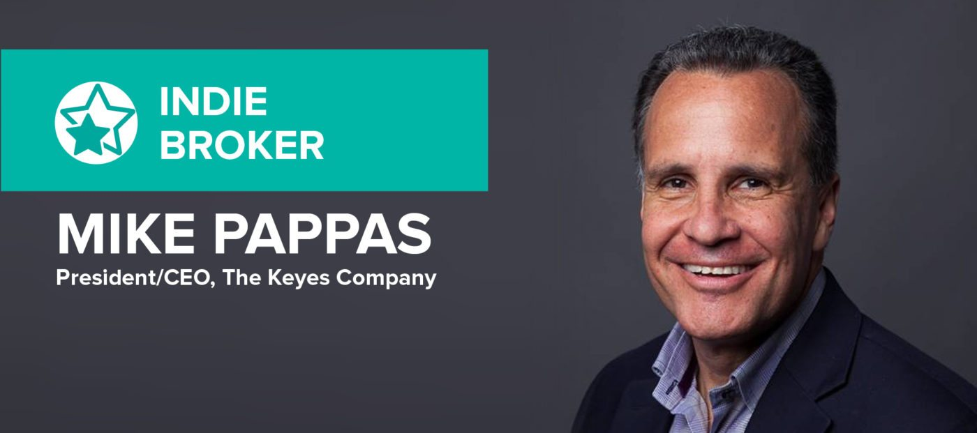 Mike Pappas: 'We existed before franchises and believe our offering is more robust and comprehensive'