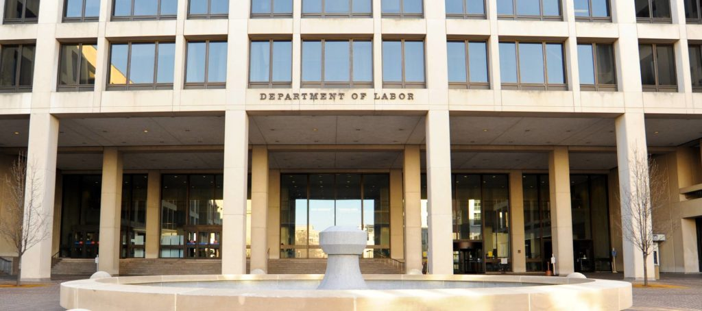 Labor Department clarifies distinction between employees and contractors