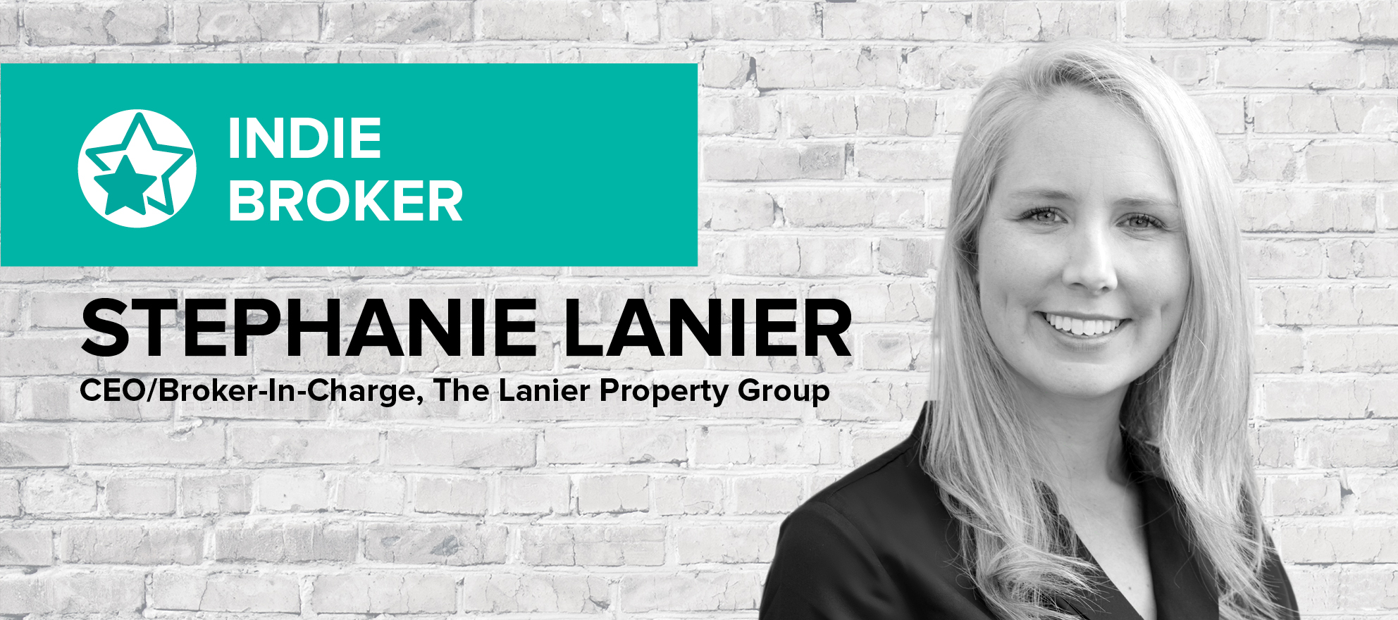 Stephanie Lanier: 'One way to compete in a competitive market is to make the details matter'