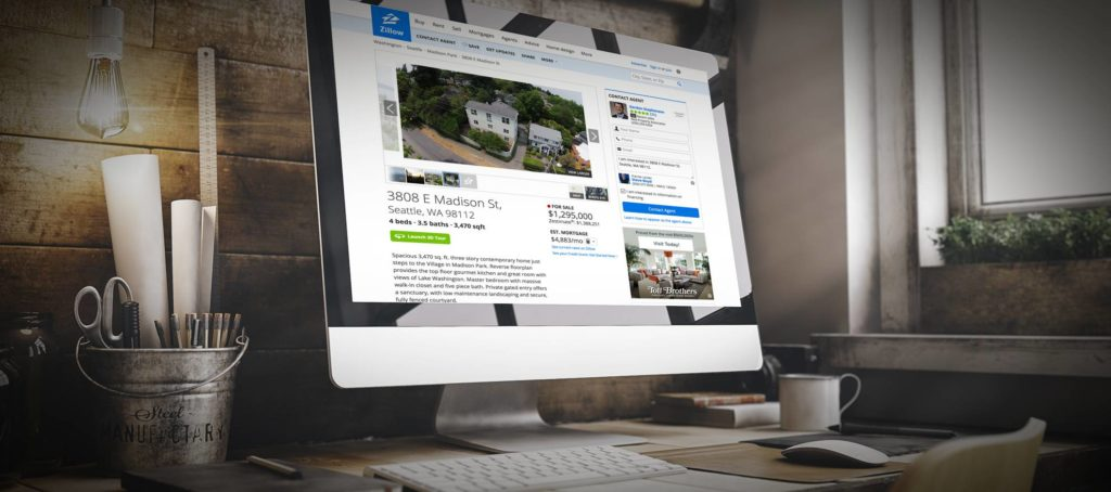 zillow featured listings