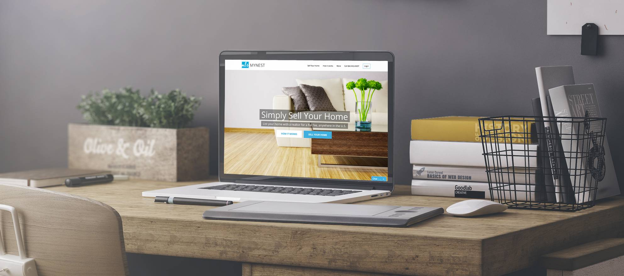 Another startup promises seller clients to agents -- for a discount