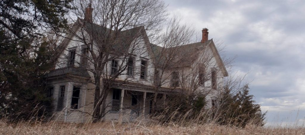 Is the zombie foreclosure eating your client's property value?