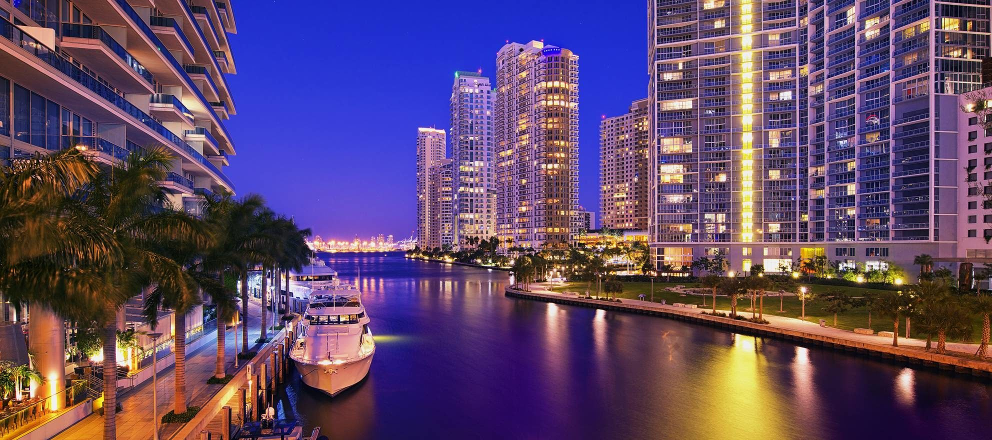 Luxury homes in Miami 12.1 percent more expensive than average