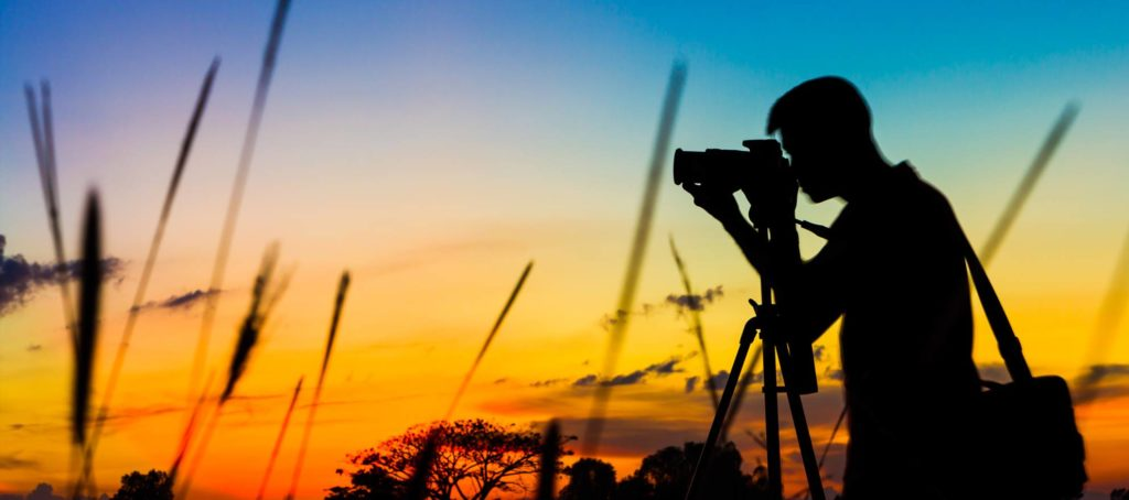 How professional photography can boost viewing, booking and selling properties