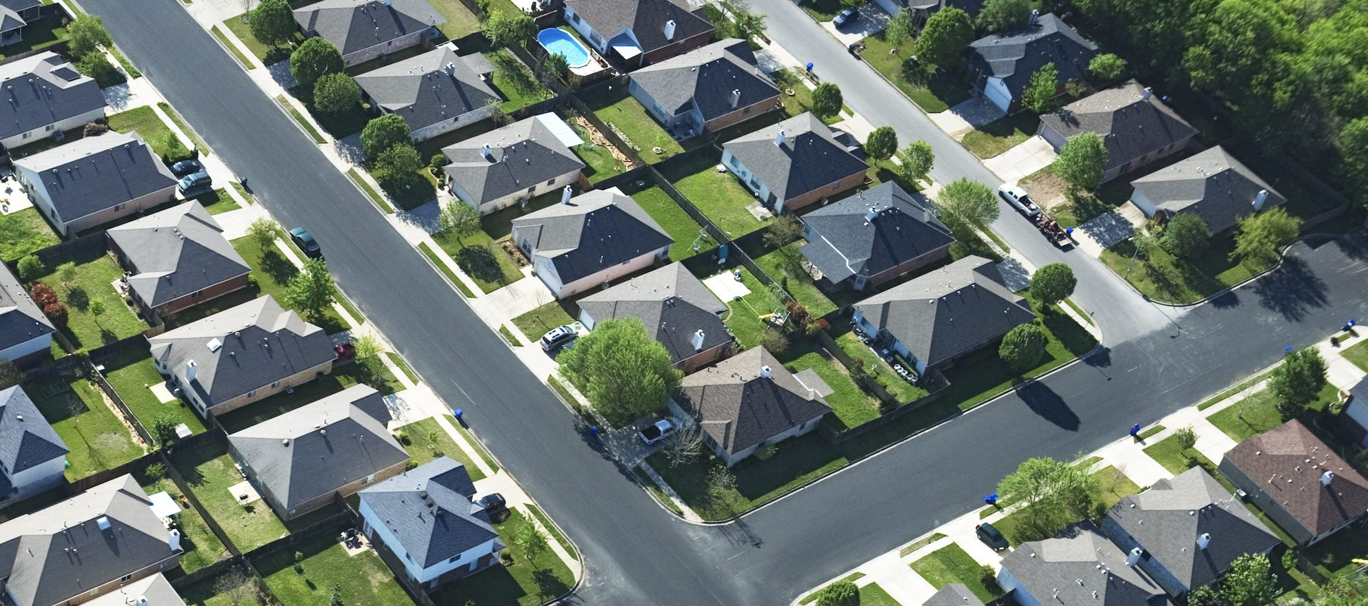 Chicago suburban real estate