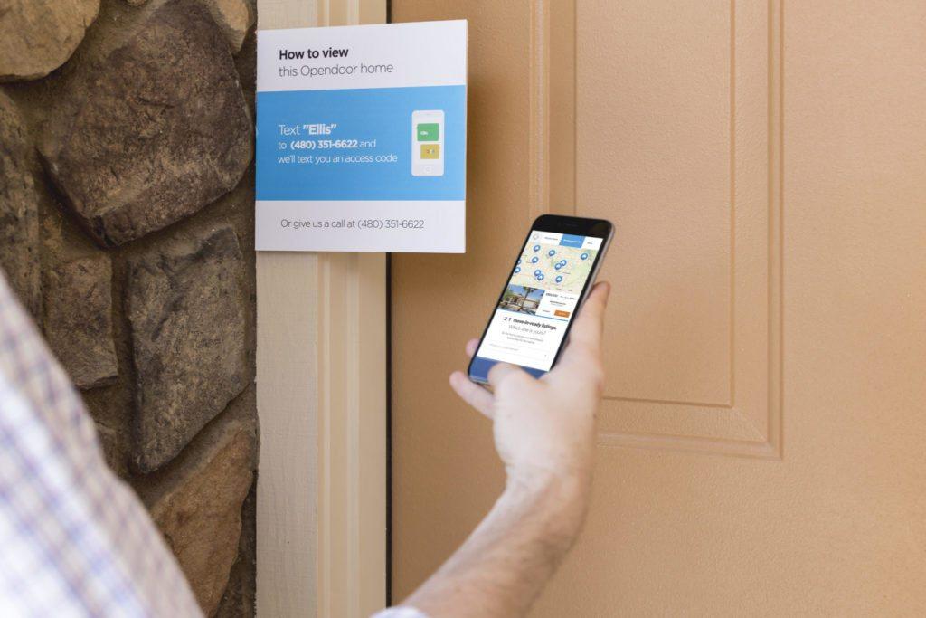 opendoor-app